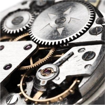 Reparaciones Relojes Mecánicos