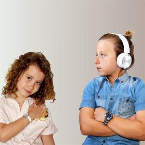 Relojes para Niños y Niñas