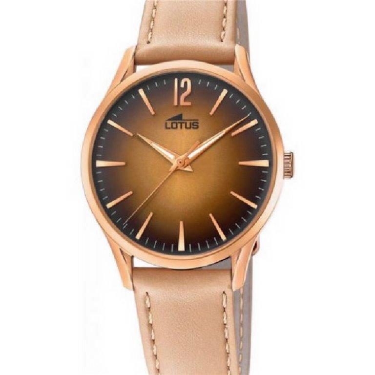 Reloj Señora Lotus Camel