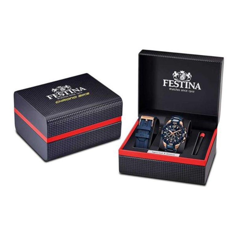Reloj Festina Edición Especial