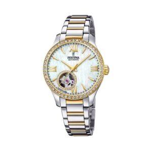 Reloj Festina Mujer Automático
