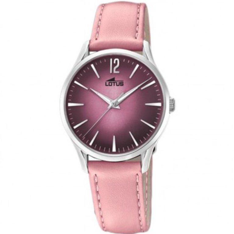 Reloj Lotus Mujer Rosa