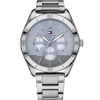 Reloj Mujer Tommy Hilfiger Acero Multifunción