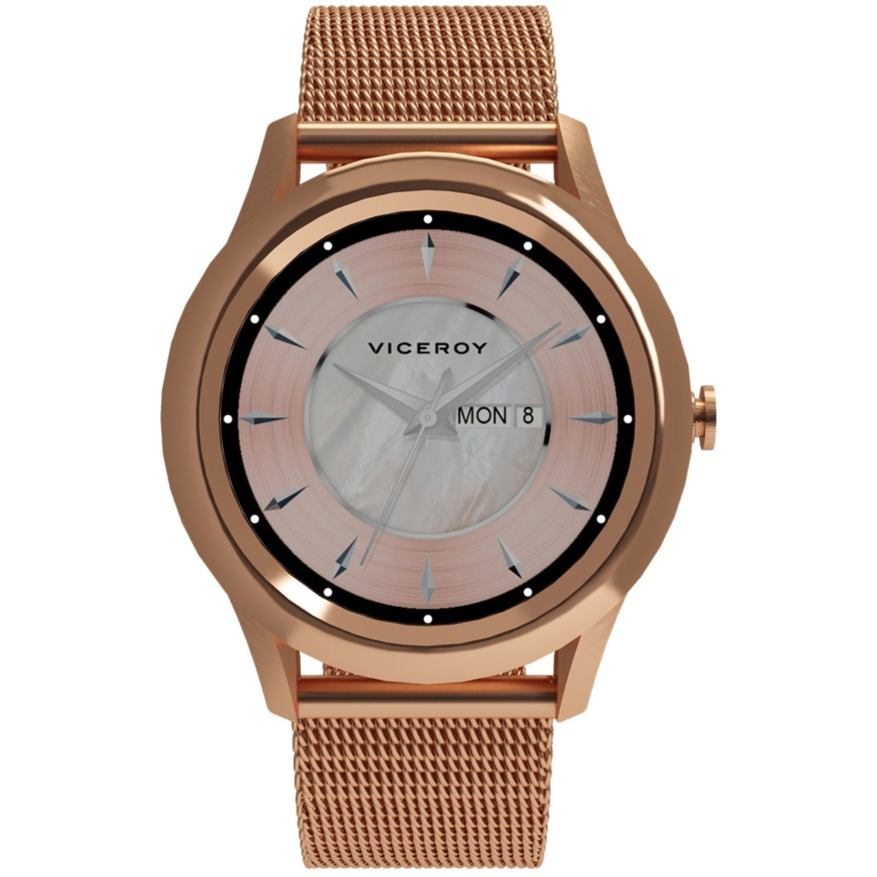 Reloj Viceroy Mujer Smart Pro Rosa