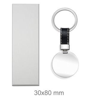 llavero de acero para personalizar grabado o imagen