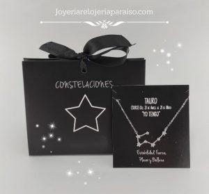 promocion colgantes de constelaciones